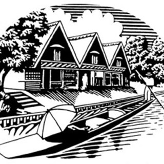 Cherwell Boathouse - Oxford
