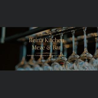 Reina Kitchen - Chichester