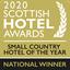 Loch Melfort Hotel - Oban (1)