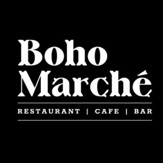 Boho Marche - Bath