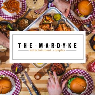Mardyke Bar - Cork