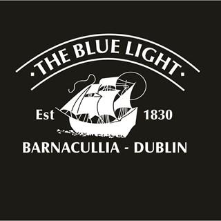 The Blue Light - Dublin