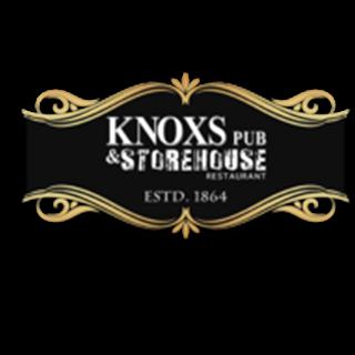 Knoxs - Ennis