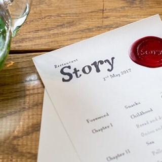 Restaurant Story - Glasgow