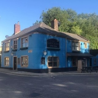 The Saltgrass - Sunderland