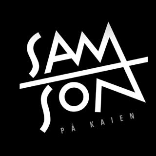Samson Restaurant & Bar - 5527 Haugesund