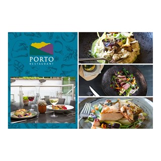 Porto Restaurant - Bowness on Windermere,