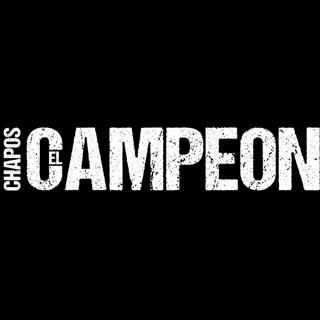 Chapo's El Campeon - Wigan,
