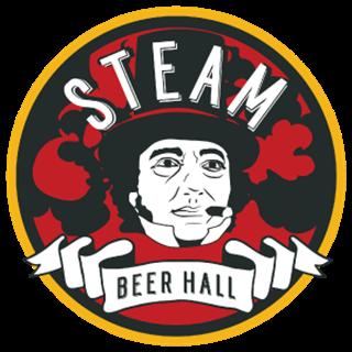 Steam  - Bristol