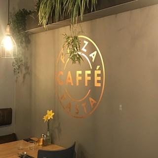 Caffe Pasta - St Ives