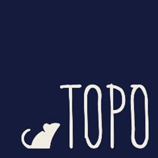 TOPO - Blackpool