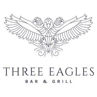 Three Eagles - Denbighshire