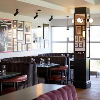 Tom Morris Bar & Grill - St Andrews