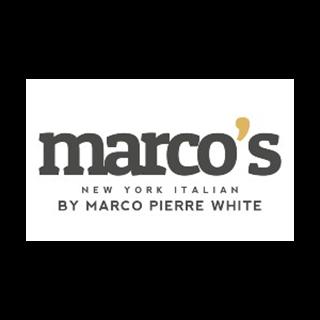 Marco's New York Italian Kegworth - Kegworth