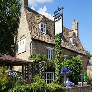 The Clanfield Tavern - Clanfield, Bampton