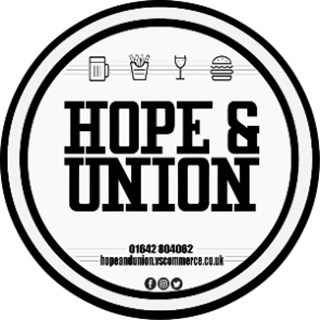 Hope and Union - Stockton-on-Tees