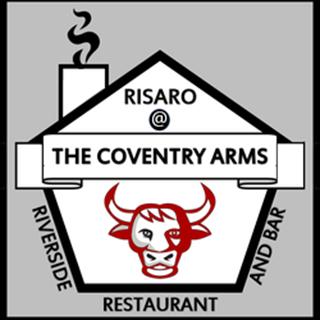RISARO @ The Coventry Arms - Wimborne