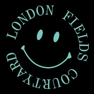London Fields Courtyard - London