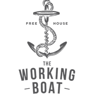 The Working Boat - Falmouth
