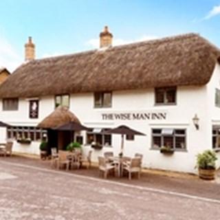 The Wise Man Inn - Dorchester