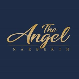 The Angel - Narberth