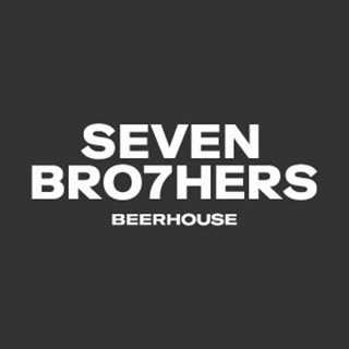 Seven Bro7hers Ancoats - Manchester
