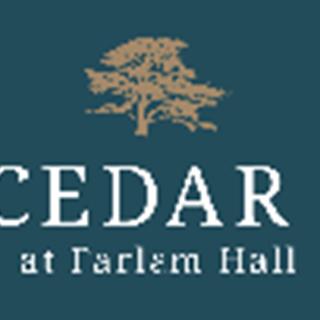 The Cedar Tree Restaurant at Farlam Hall - Carlisle