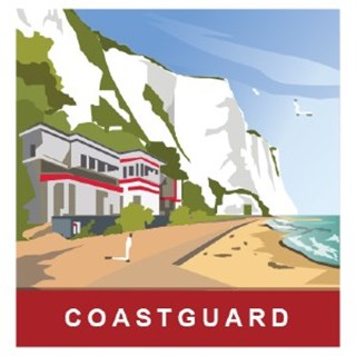 The Coastguard - Dover