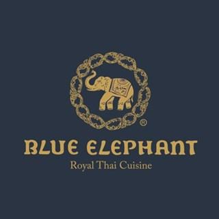 Blue Elephant - St. Julian's