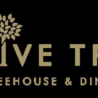 The Olive Tree - romsey