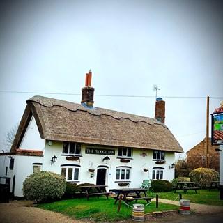 The Plough Inn - Wingfield