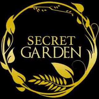 Secret Garden - Newcastle upon Tyne