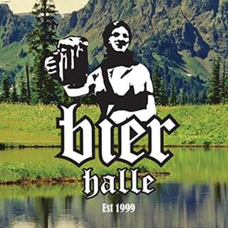 Bier Halle - Glasgow