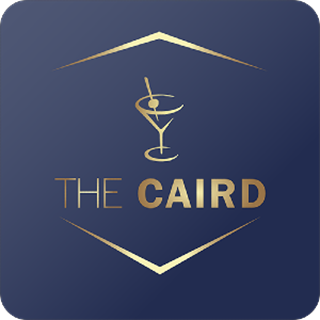 The Caird - Dundee
