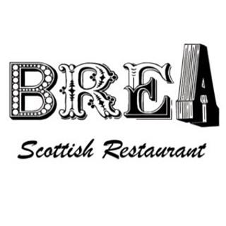 Brea - Scottish Restaurant - Stirling