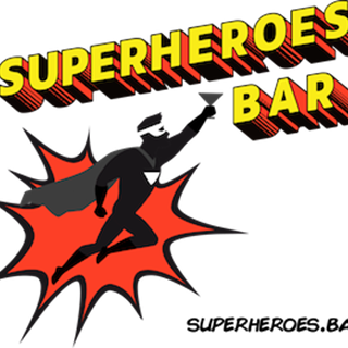 Superheroes Bar - London