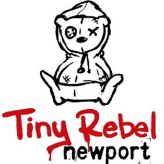 Tiny Rebel Newport  - NEWPORT