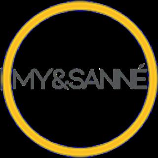 MY&SANNÉ - London