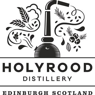 Holyrood Distillery - Edinburgh