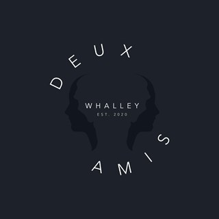 Deux Amis Whalley - Whalley
