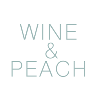 Wine and Peach - edinburgh