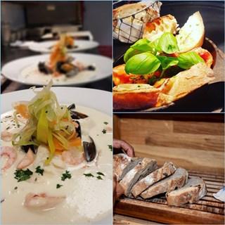Riviera Restaurant - 1392 Vettre