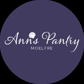 Ann's Pantry - Moelfre