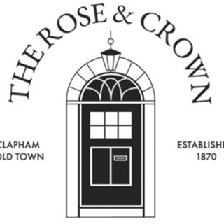 The Rose and Crown, Clapham Old Town - London