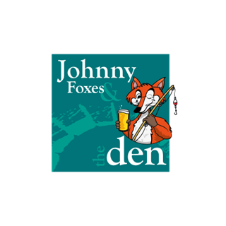 Johnny Foxes and The Den - Inverness