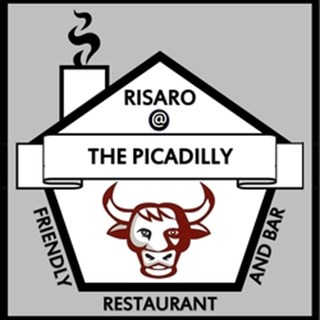 RISARO @ The Piccadilly - Bournemouth