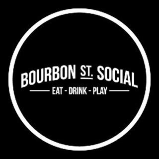 Bourbon Street Social - Halifax ,