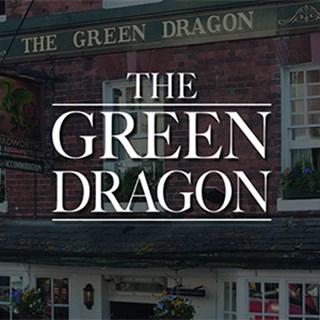 The Green Dragon - Marlborough