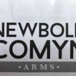 The Newbold Comyn Arms - Leamington Spa