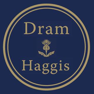 Dram and Haggis - St. Andrews